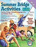 Summer Bridge Activities® for Young Christians, Grades PK - K