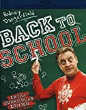Back to School Blu-ray