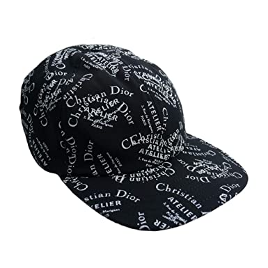 hot sale online a0ced 7c2f6 Amazon | (ディオールオム) DIOR HOMME ウールキャップ 帽子 ...