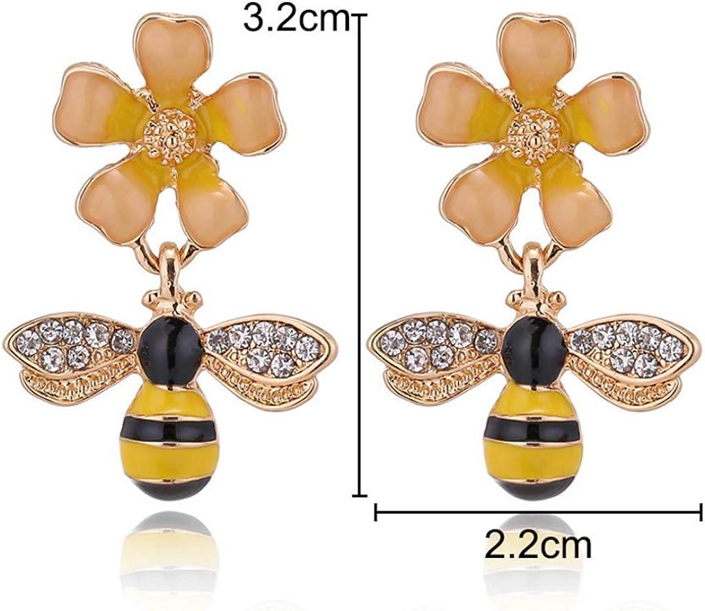 925 Argent Massif Femme Boucles d/'oreilles 2.6 cm 6 x 8 mm Ovale RAINBOW MOONSTONE Bijoux