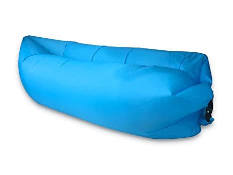 xcoco portátil hinchable Air camas, inflable sofá tumbona silla ...