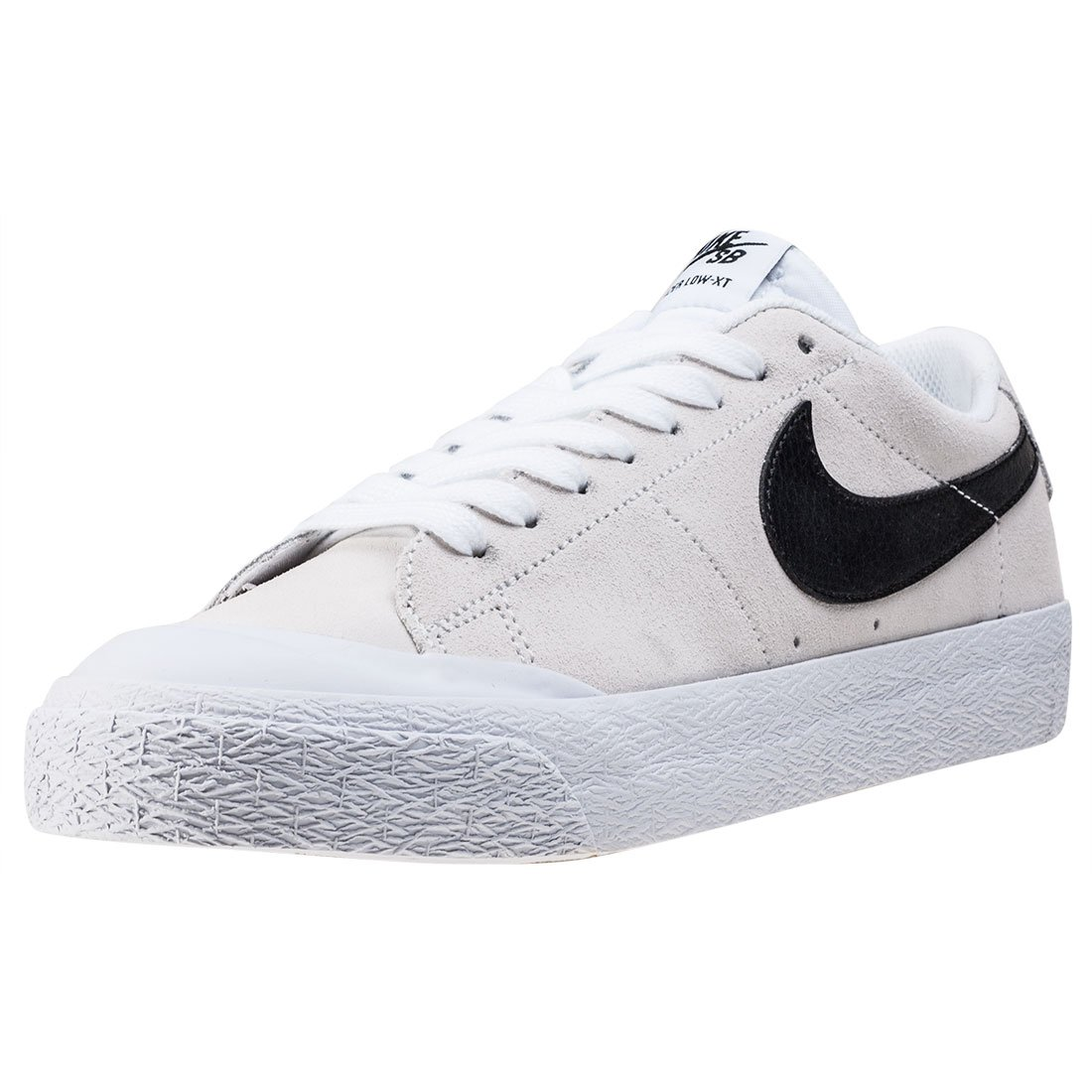 habla Correctamente transatlántico  Buy Nike Men's SB Blazer Zoom Low XT Summit White/Black/White Skate Shoe 12  Men US at Amazon.in