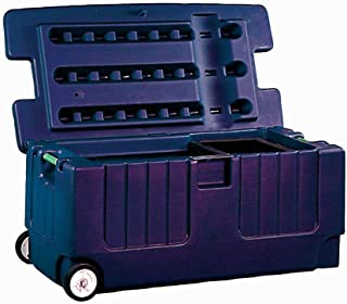 product image for Jolly Pets Tack Trunk with Wheel Assemble