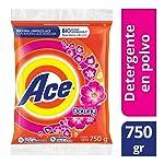 Ace Detergente En Polvo Ace Con Un Toque De Downy 750g, color, 1 gram, pack of/paquete de