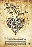Tablets of the Heart, Christian Authors Club, 1477249125