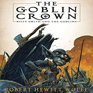 The Goblin Crown Audiobook