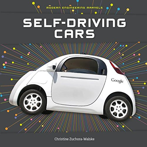 Self-Driving Cars (Modern Engineering - Cars Checkerboard