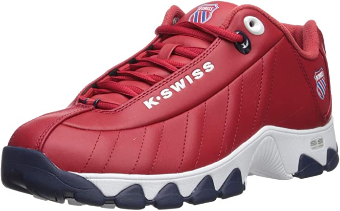 Details about  /K Swiss HS329 Heritage Women/'s Girls Classic Retro Fashion Sneakers Trainers