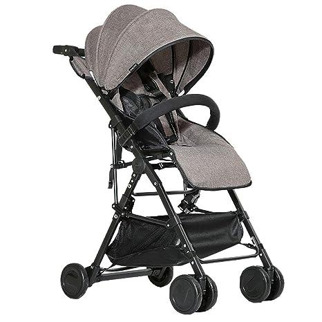 YOYOBaby - Cochecito Reversible para bebé, para Todo Tipo de ...
