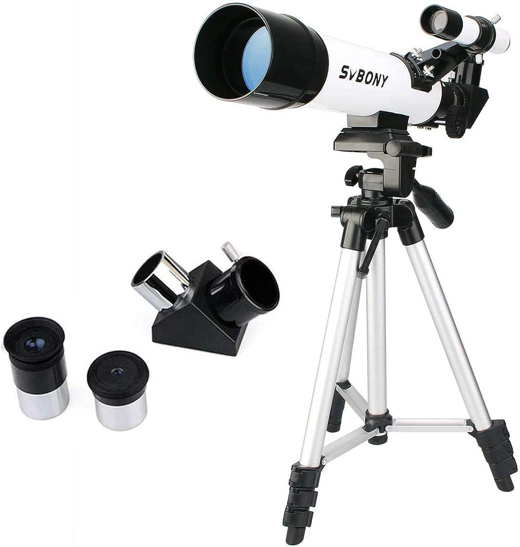 Svbony Sv25 Kinder Teleskop Für Anfänger Und Kamera