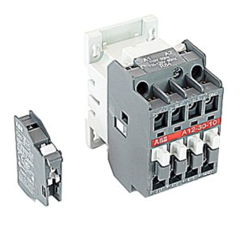 IEC ABB A12-30-10-80 3P 240V AC Contactor