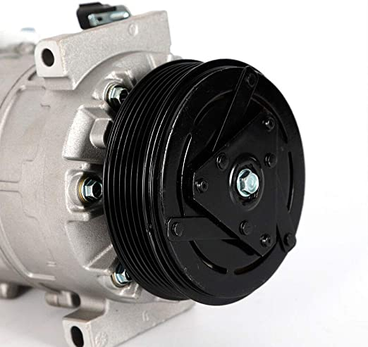 A//C AC Compressor Air Conditioner Assembly CO 10871C Fit For Nissan Sentra 07-11