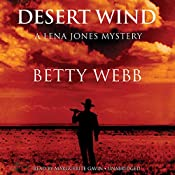 Desert Wind: A Lena Jones Mystery, Book 9 | Betty Webb