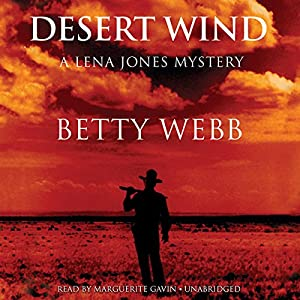 Desert Wind Audiobook