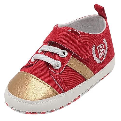 Zapatos de bebé, ASHOP Boots Hombre Timberland Zapatos de Seguridad para niño con Puntera de plastico Zapatillas Deporte: Amazon.es: Zapatos y complementos