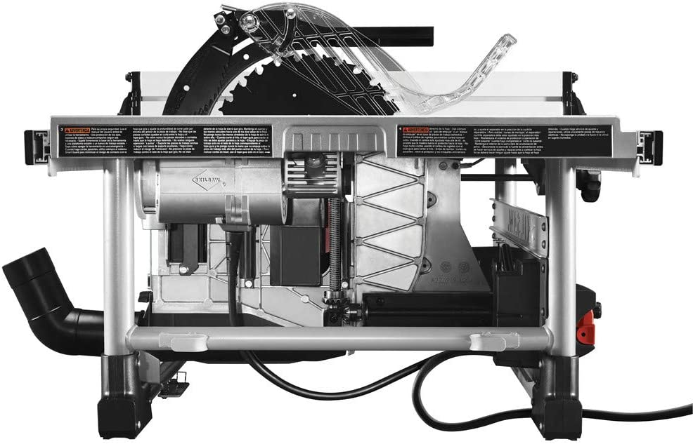 SKILSAW SPT99-12 Table Saws product image 6