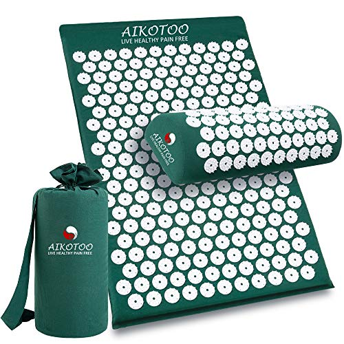 Aikotoo Acupressure Mat and