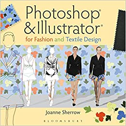 Buy Photoshop R And Illustrator R For Fashion And Textile Design Book Online At Low Prices In India Photoshop R And Illustrator R For Fashion And Textile Design Reviews Ratings Amazon In