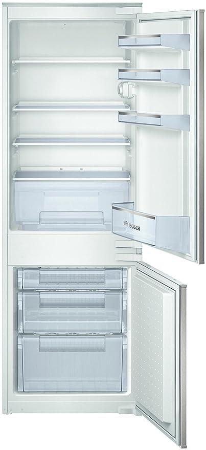 Bosch KIV28V20FF nevera y congelador Independiente Blanco 238 L A+ ...