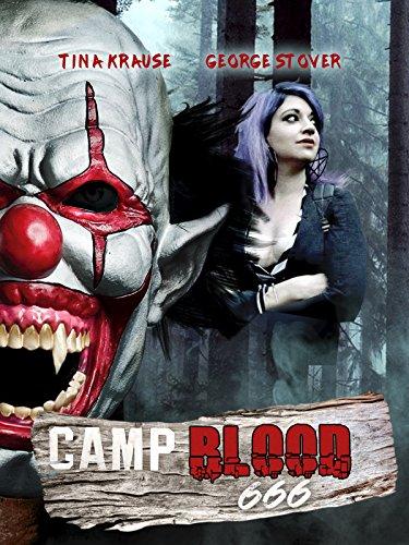 Camp Blood 666 Shoshanna Green