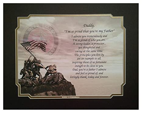 Amazon.com: Marines regalo para