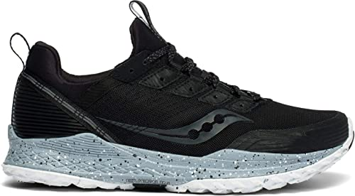 9. Saucony Men's Mad River TR Trail Running Shoe