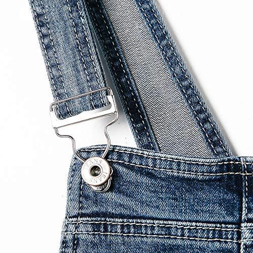 XXL Jeans Schlaghosen Frauen Femme Jeans getragene Sling MVGUIHZPO Hosen Nostalgie xwn8ZzUvd