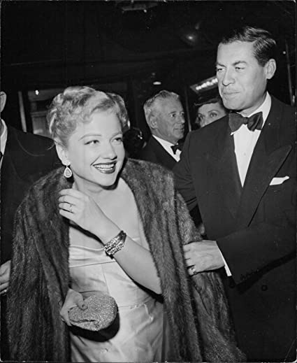 Image result for images of john hodiak and anne baxter