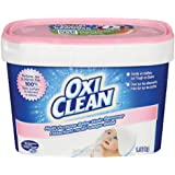 OxiClean Multi-Purpose Baby Stain Remover Powder, 1.36-kg