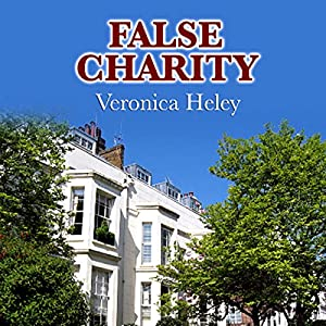 False Charity Audiobook