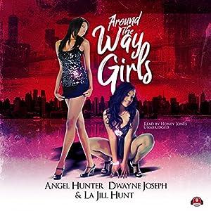 Around the Way Girls Audiobook