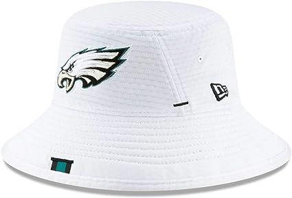 55e8da18 Amazon.com : New Era Philadelphia Eagles 2019 NFL Training Camp ...