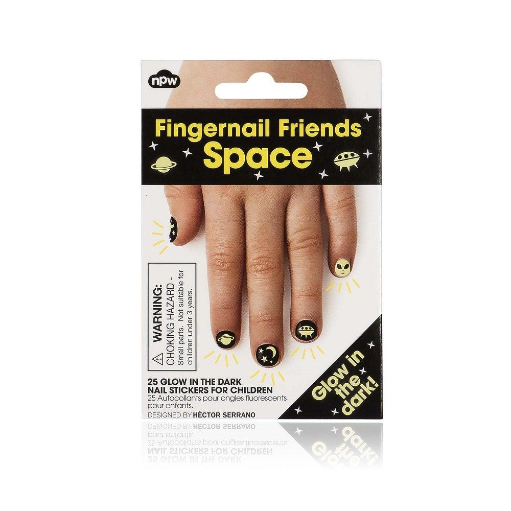 npw-usa auf der Farm Fingernagel Friends Nagel Aufkleber W9460