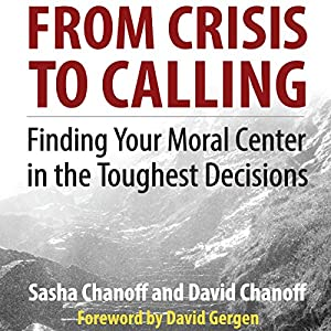 From Crisis to Calling Audiobook
