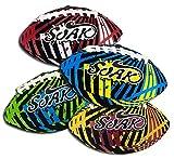 pool football - SOAK Radiate Series Football