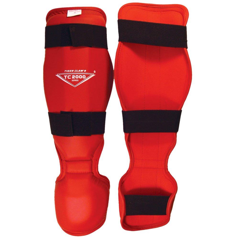 TC2000 Series Guard - Red B0000C5FZV Shin Instep - Guard - Small B0000C5FZV, 美味しさ満店:b9af36ad --- capela.dominiotemporario.com