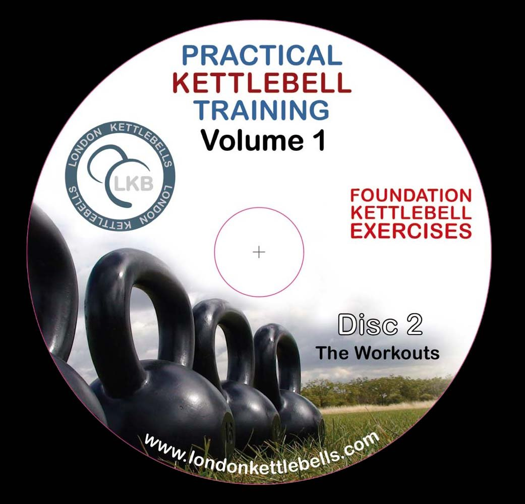 Practical Kettlebell Training Vol. 1. 2.5 Hours Instruction And Fat Loss  DVD: Amazon.co.uk: DVD & Blu-ray