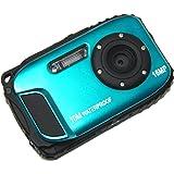 PYRUS Gapo G051 Caméras LCD 2,7 pouces Appareil photo numérique MP 16 caméra étanche 10 m à l'eau + 8x Zoom