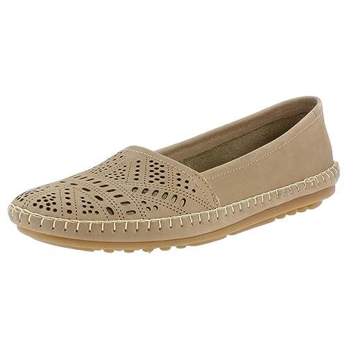 Himalaya Mocasines Para Mujer, Marrón (Marrón), 39: Amazon.es: Zapatos y complementos