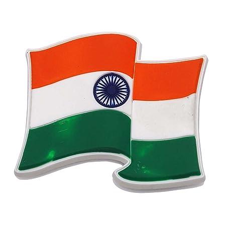 Goma Bandera india Imán Nevera Coleccionables Souvenir Decoración ...