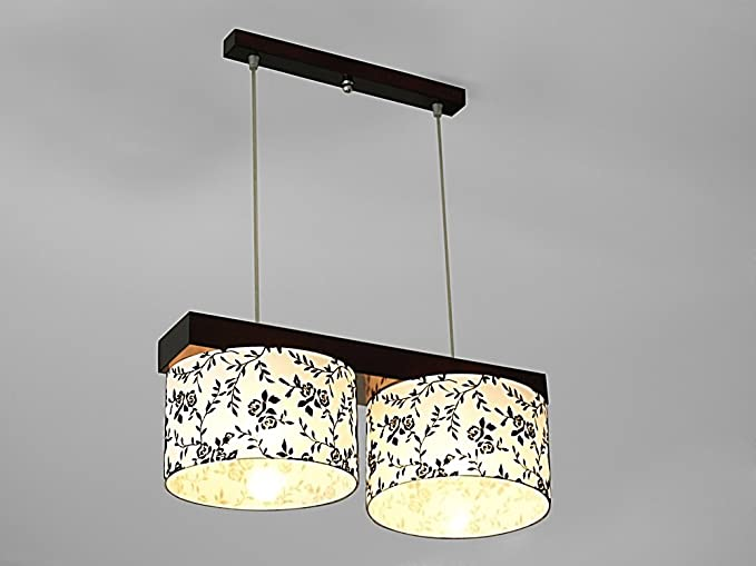 WeRo Diseño - Lámpara de techo colgante lámpara colgante de ...