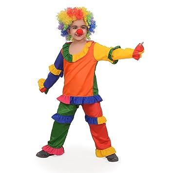 Buy Fancydresswale Joker Dress with Cap 19df2f4e7