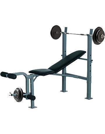 Amazonfr Bancs De Musculation