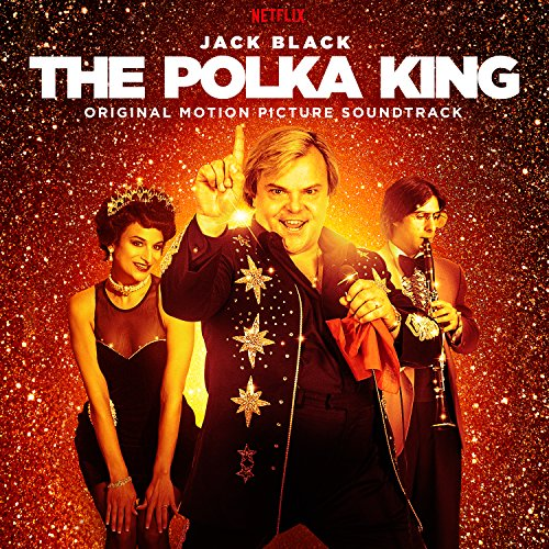 The Polka King (Original Motion Picture Soundtrack) ()