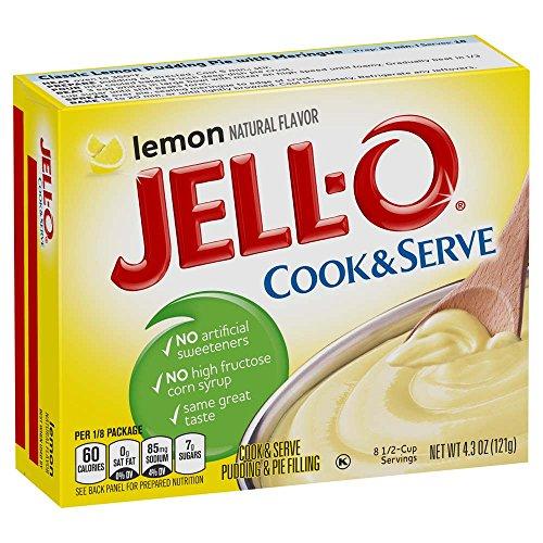 pie filling lemon - 6