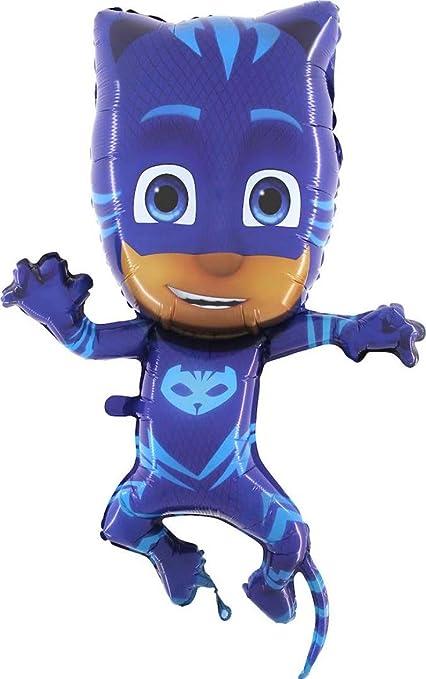 """PJ Masks - 36"""" Foil Balloon - Catboy"""