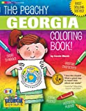 The Groovy Georgia Coloring Book, Carole Marsh, 0793394694