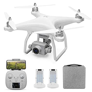 Goolsky WLtoys XK X1 Drone dji Phantom clon Quacopter con Cámara ...