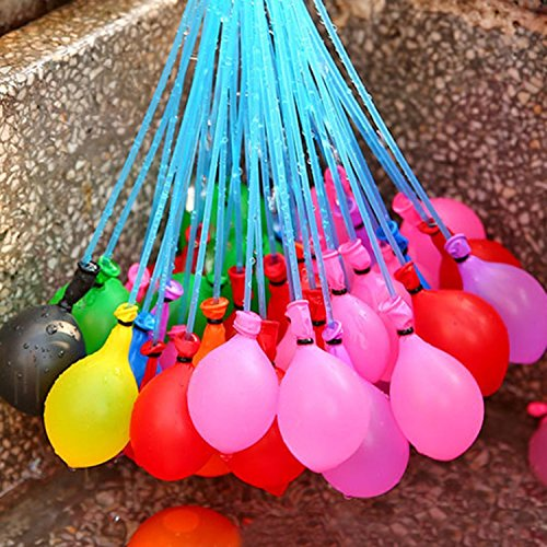 Quick Fill Water Balloons Set Water Ba...