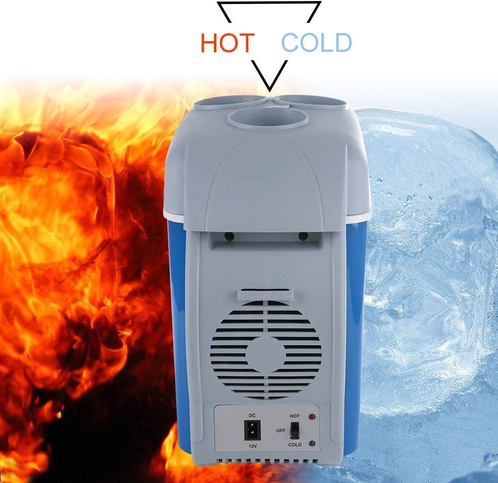 Calentador de Caja de refrigerador eléctrico, 12V 7.5L Mini ...